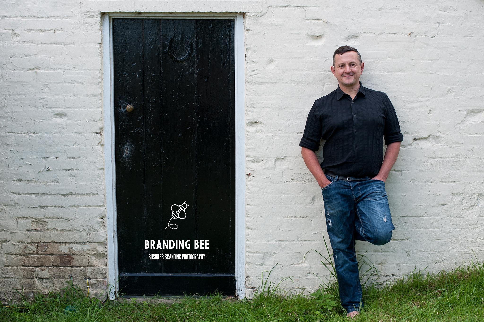 personal branding photography Kent