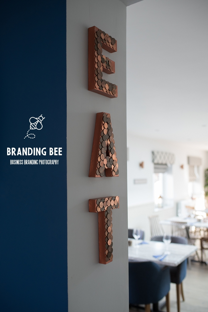 business branding photography